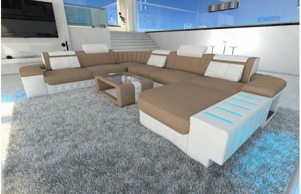 BELLAGIO - kształt XL, układ prawy, materiał, funkcja...