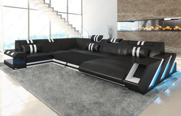 APOLLONIA - XL-shape, right orientation, eco leather,...